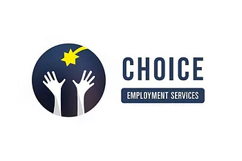 CHOICE Employment Services, Partick & Carrie Dahlquist